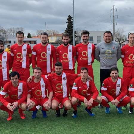 TOAC - Ocana  09/03/2019 4eme journée Coupe Nationale