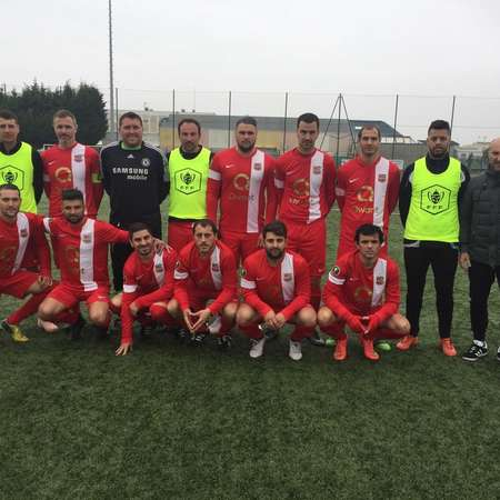 RCPH - Ocana 23/03/2019 5eme journée Coupe Nationale